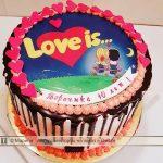 Торт для девочки 10 лет на день рождения фото – 💵💰💶 10 💶💰💵