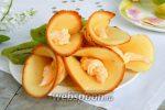 Каллы рецепт – Рецепт печенья «Каллы» — рецепт с фото