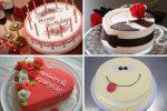 Оформление мастикой тортов фото – Украшение тортов в домашних условиях фото и видео уроки