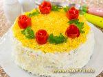 Печеночный торт сей 7 – Печеночный торт рецепт сей 7 — Вкусные рецепты с фото и видео