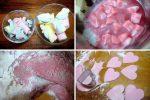 Рецепт мастика для торта своими руками с фото рецепт – Как сделать мастику для торта в домашних условиях: приготовление украшений