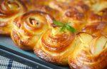 Тесто на булочки на сухих дрожжах и молоке рецепт пошаговый – Самое вкусное тесто на булочки, нежное и воздушное как пух