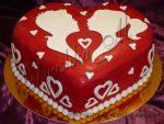 Торт на день рождение любимому – Торты для любимого на день рождения