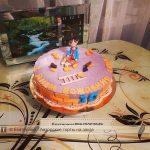 Торт на день строителя – 💵💰💶 💶💰💵