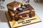 Торт в стиле гарри поттера – Торты Гарри Поттер — 78 фото