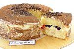 Вкусный тортик бисквитный – Бисквитные торты в домашних условиях