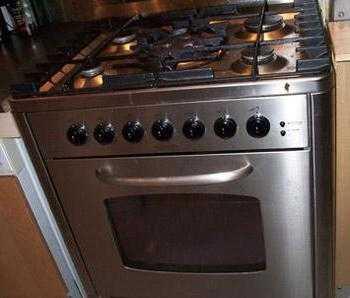 Температура 180 градусов в духовке