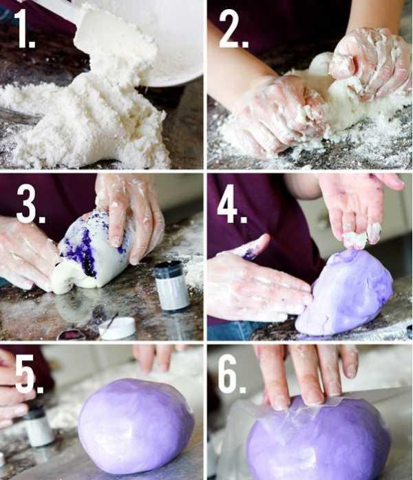 мечты, пусть рецепт сахарной мастики фотографиями пошагового инстаграме