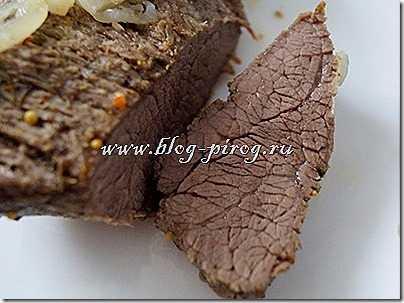 Мясо в мультиварке рецепты редмонд