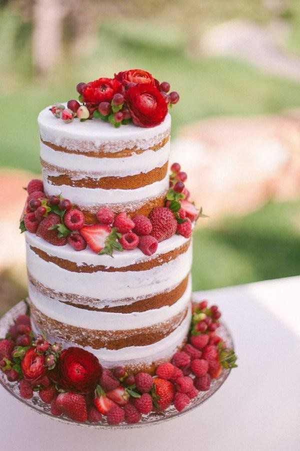 открытый торт с фруктами фото эти