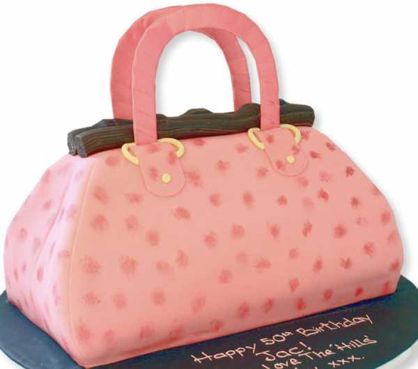 2b667be13121 Торт из крема сумочка – оригинальные и интересные идеи, описание ...