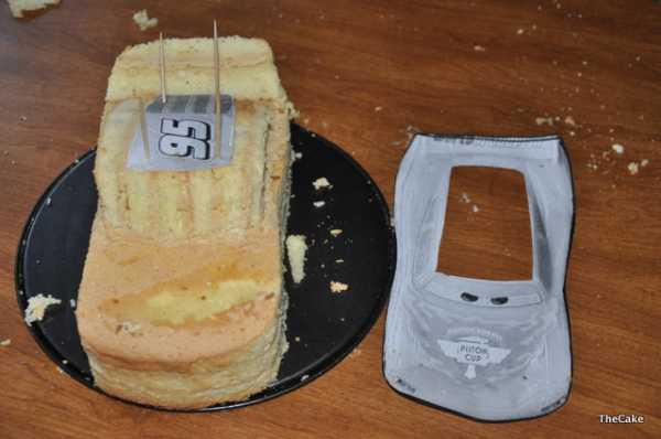 торт машинка маквин пошаговый рецепт с фото нами говорит