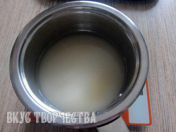 tort-s-kristallami-iz-sahara_2 Как вырастить сахарные кристаллы в домашних условиях: рецепты с фото