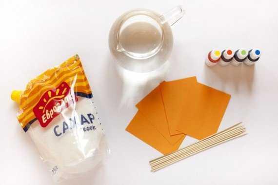 tort-s-kristallami-iz-sahara_37 Как вырастить сахарные кристаллы в домашних условиях: рецепты с фото
