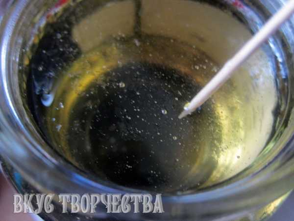 tort-s-kristallami-iz-sahara_5 Как вырастить сахарные кристаллы в домашних условиях: рецепты с фото