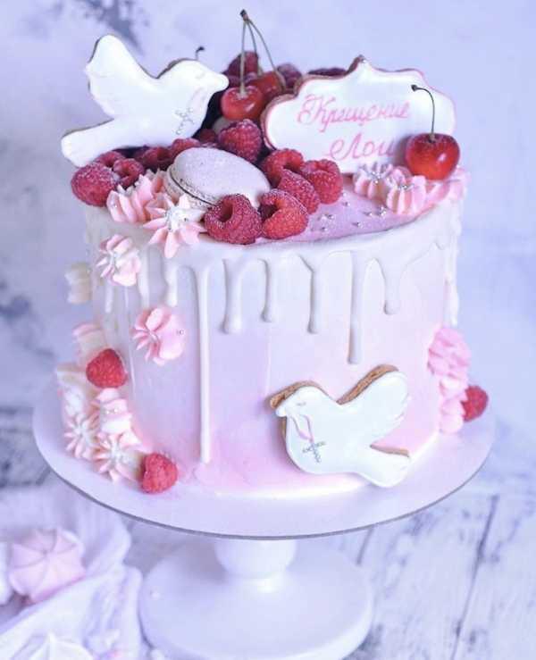 Рецепт птичьего молока торт с фото все том